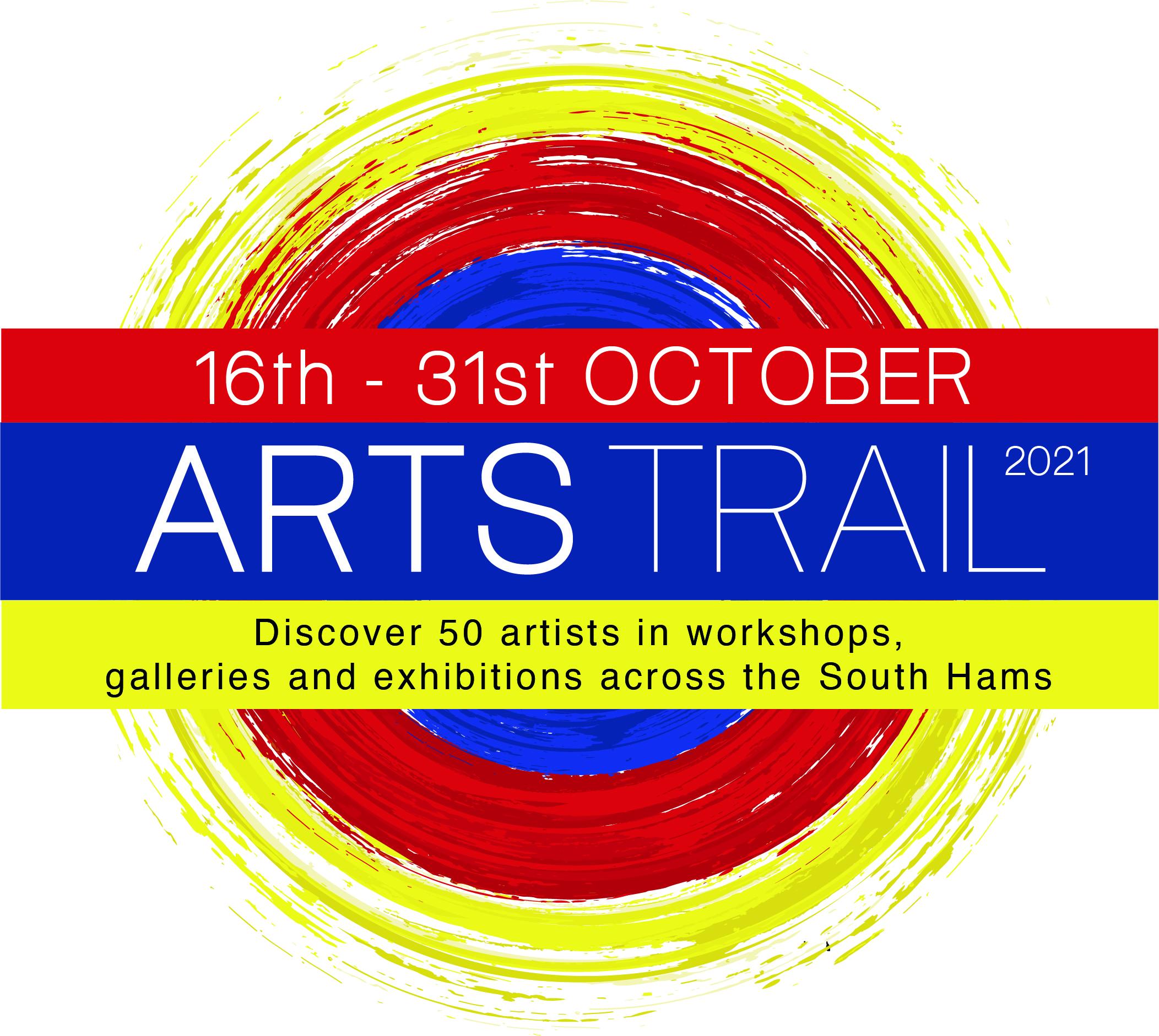 SHAF Arts Trail 2021